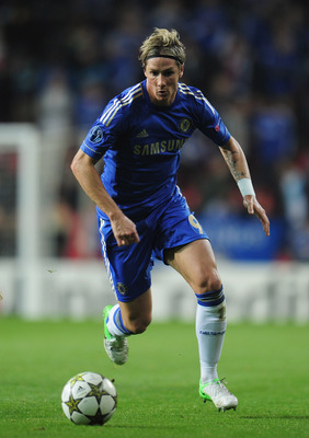 Fernando Torres' resurgence this season will be key to Chelsea's success