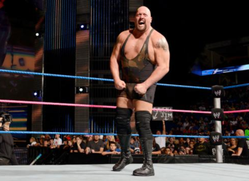 Big Show would be pumped to win and not face Ziggler. (Photo Credit: WWE.com)