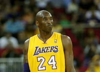 Kobe Bryant was accused of raping a 19-year-old hotel employee in Colorado back in 2003.
