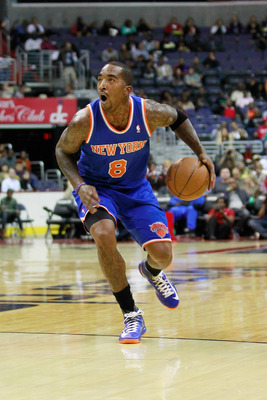 JR Smith did the Knicks a favor by returning on the cheap in 2012.