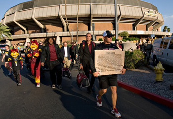 Photo courtesy of ASU Website