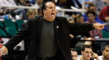 Coach Mike Brey must figure out how his team can put more ponits on the board.