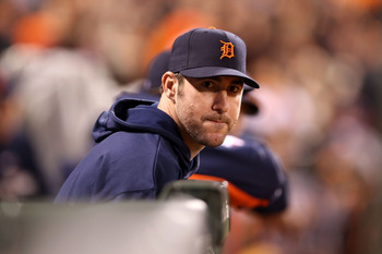 Verlander's fall failures are not easily explainable.