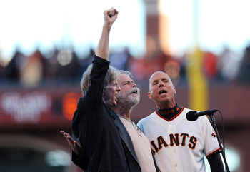 The Tigers may seem Dead in the water, but the Giants aren't necessarily Grateful.