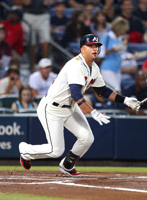 Martin Prado has proved his worth in Atlanta.