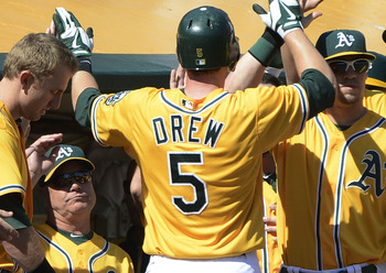 Yet another important decision—re-sign Stephen Drew?