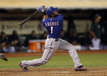 Could Elvis Andrus be the answer at shortstop for the Boston Red Sox?