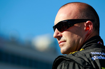 Look for Marcos Ambrose to have his best season ever in 2013.