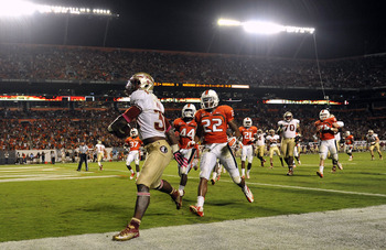 James Wilder, Jr., has the explosiveness FSU needs.