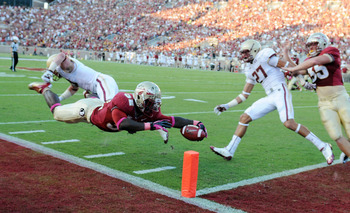 The Seminoles will edge out the Blue Devils.