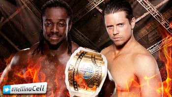 Kofi Kingston vs. The Miz