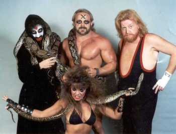 Sullivan (in middle) photo from wwfwrestling.forumcommunity.net