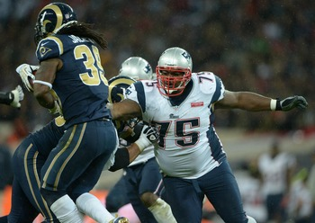 Vince Wilfork