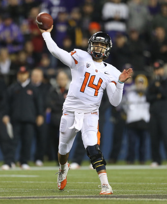 Oregon State lost its first game of the season Saturday.