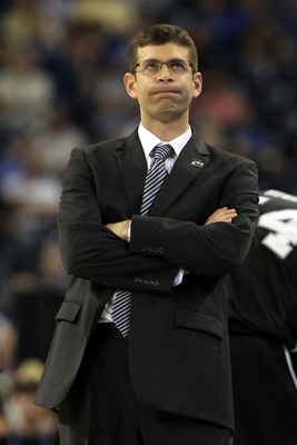 Butler's Brad Stevens