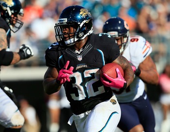 Without MJD, the Jaguars stand no chance.