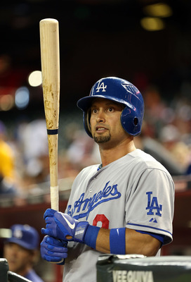 Victorino would be another uncharactersitic signing, but is a fit for Atlanta