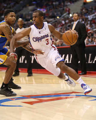 CP3 is the highest ranked point guard in isolation plays.