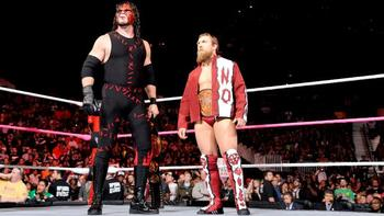 Team Hell No - Falling