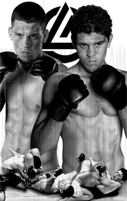 Diaz Brothers: courtesy of http://www.shomanart.com/