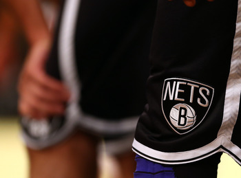 The new Nets uniforms may look good, but a few new uniforms most assuredly do not.
