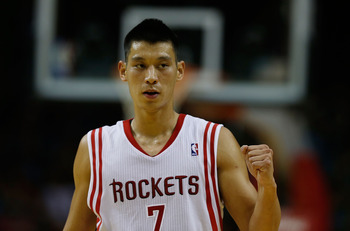 We'll learn a lot about Jeremy Lin as a basketball player this season.