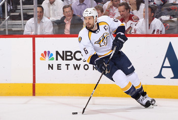 Would Shea Weber Still Dominate In His Native Canada?