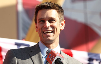 Angels GM Jerry DiPoto