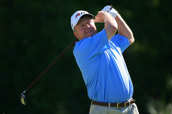 Billy Mayfair is one of the PGA Tour's great guys.