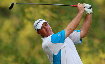 Boo Weekley was a flash in the pan for a short time.