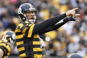 Big Ben is Looking to Return to the Super Bowl Again