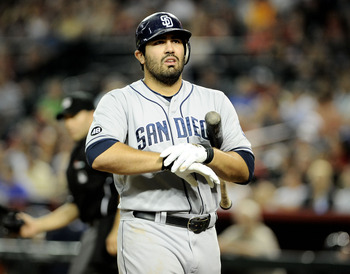 Carlos Quentin would be a good fit in Fenway.