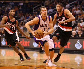 Dragic will light up the stat sheet in his return to Phoenix.