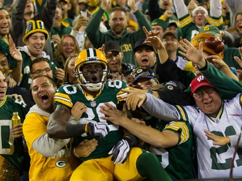 Will 2012 be the last year for Donald Driver in Green Bay?