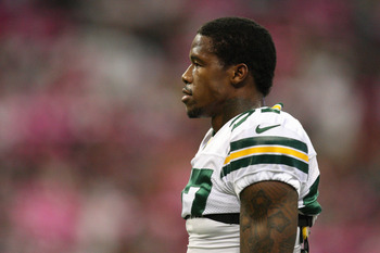 Sam Shields enters free agency in 2013