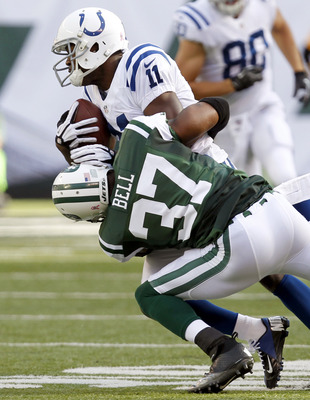 Yeremiah Bell is a hard-hitting safety who will be a free agent in 2013