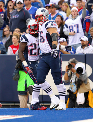 Sebastian Vollmer will be a free agent in 2013