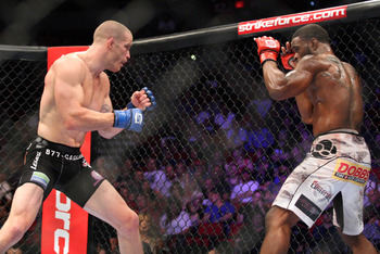 Showtime might make an unwanted visit to Marquardt's contract negotiations with the UFC.