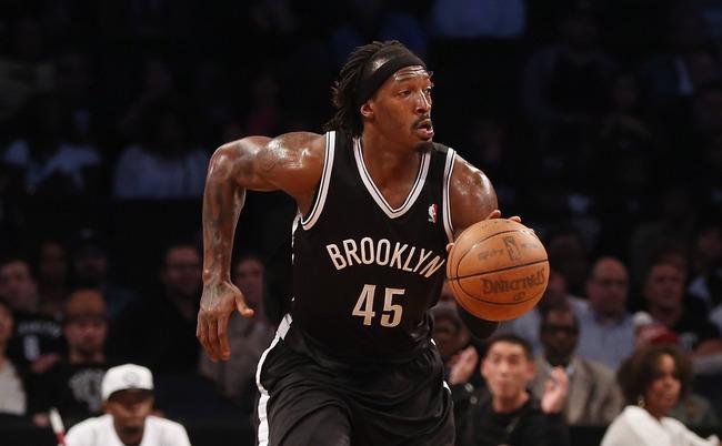 Brooklyn Nets  Hi-res-154565855_crop_650