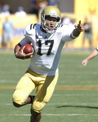 Hundley was fantastic last week