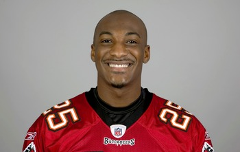Pats fans, meet your new top corner, Aqib Talib.