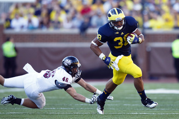 Thomas Rawls (38)