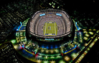 Photo Credit: Metlifestadium.com