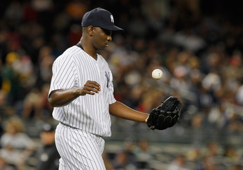 New York Yankees reliever Rafael Soriano stepped up and solidified the Yankees bullpen in 2012.