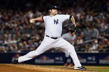 Can Joba leverage his return to form into a closer role for the Yanks?