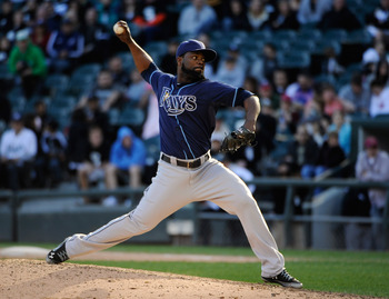 Will Fernando Rodney be in pinstripes in 2014?