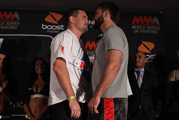 Photo Credit: Dave Mandel/Sherdog.com