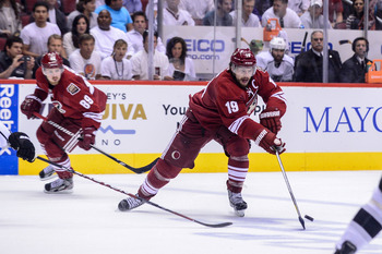 The Phoenix Coyotes are a good example of the issues the NHL has had in expanding to southern locations and climates