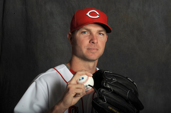 Madson is looking to rebound from a lost 2012 season