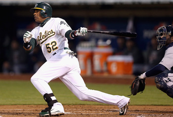Cespedes is proof that you can hit it big with international free agents